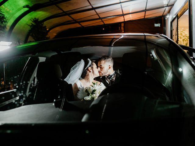 O casamento de Vinícius e Camila em São Paulo, São Paulo 50