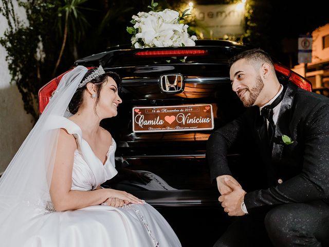 O casamento de Vinícius e Camila em São Paulo, São Paulo 53