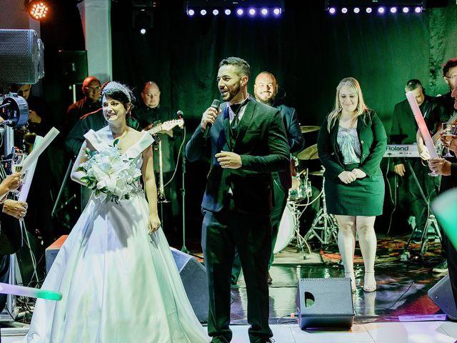 O casamento de Vinícius e Camila em São Paulo, São Paulo 57