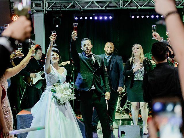O casamento de Vinícius e Camila em São Paulo, São Paulo 58