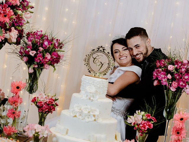 O casamento de Vinícius e Camila em São Paulo, São Paulo 1
