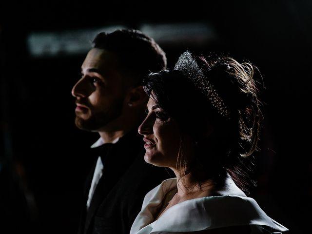 O casamento de Vinícius e Camila em São Paulo, São Paulo 70