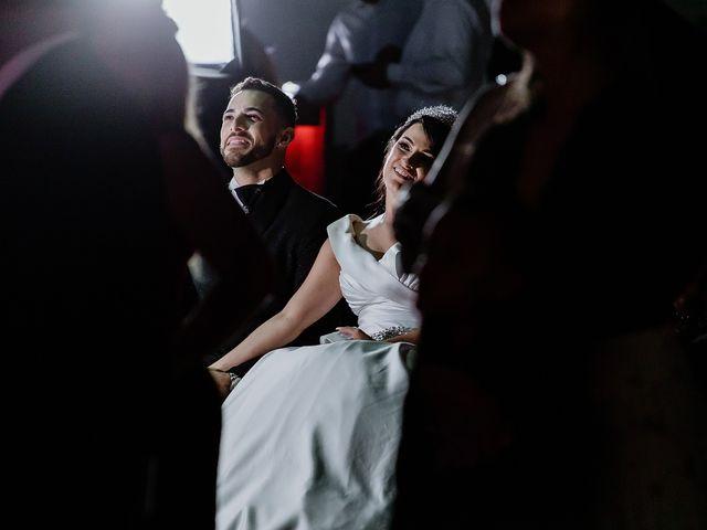 O casamento de Vinícius e Camila em São Paulo, São Paulo 71