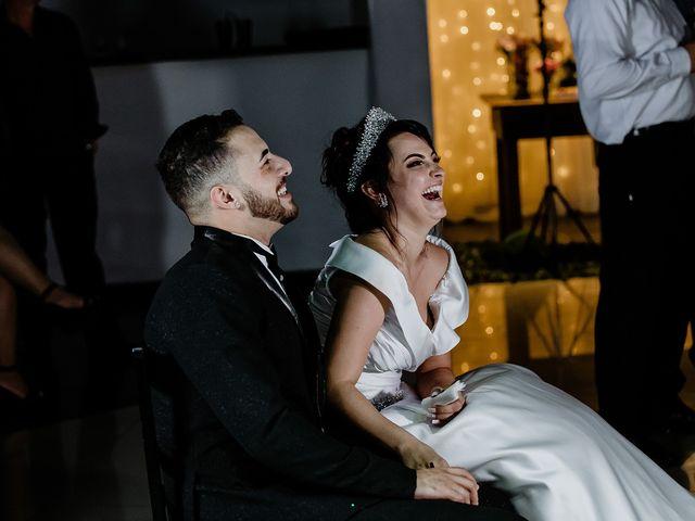 O casamento de Vinícius e Camila em São Paulo, São Paulo 72