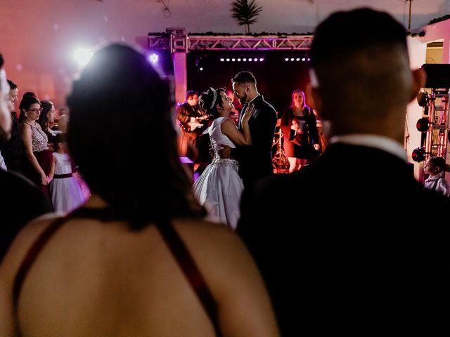 O casamento de Vinícius e Camila em São Paulo, São Paulo 73