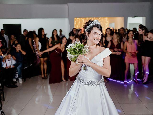 O casamento de Vinícius e Camila em São Paulo, São Paulo 74