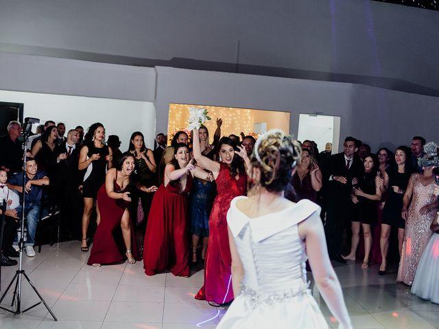 O casamento de Vinícius e Camila em São Paulo, São Paulo 75