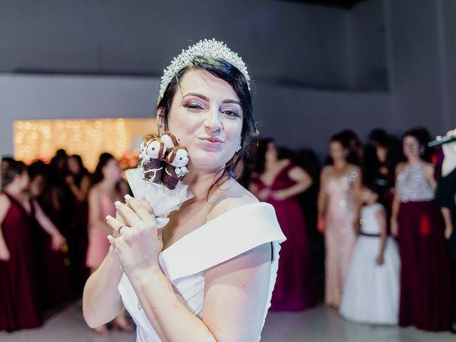 O casamento de Vinícius e Camila em São Paulo, São Paulo 76