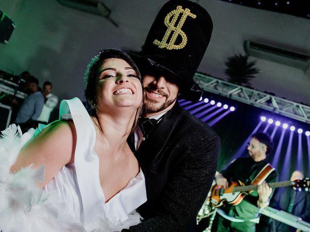 O casamento de Vinícius e Camila em São Paulo, São Paulo 79