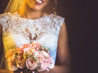 O casamento de Daiane e Danilo 1