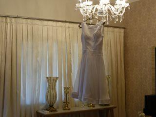 O casamento de Aurora Fernandes e Wisley Milhomem 2