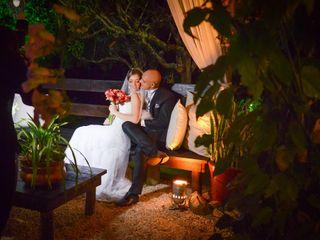 O casamento de Aldenora e Carlos Eduardo 1