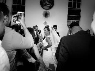 O casamento de Liziane e Bruno 2