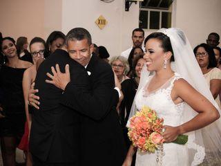 O casamento de Liziane e Bruno 3