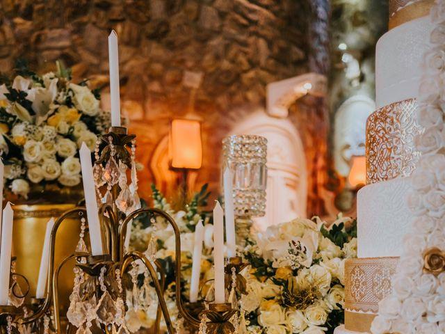 O casamento de Nahor e Priscila em Mauá, São Paulo 9