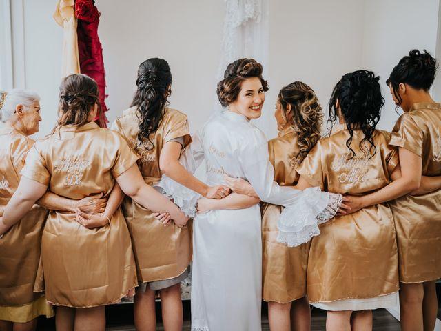 O casamento de Nahor e Priscila em Mauá, São Paulo 26