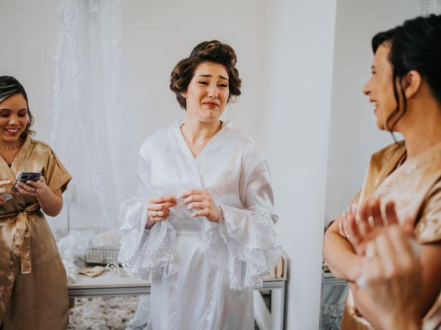 O casamento de Nahor e Priscila em Mauá, São Paulo 27