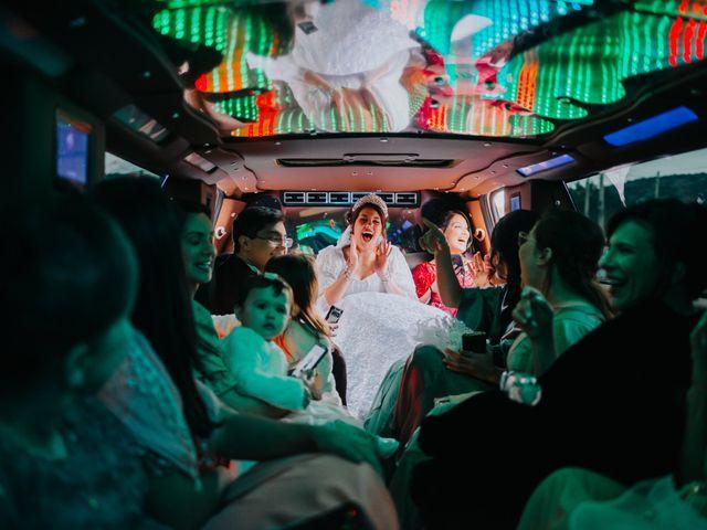 O casamento de Nahor e Priscila em Mauá, São Paulo 41