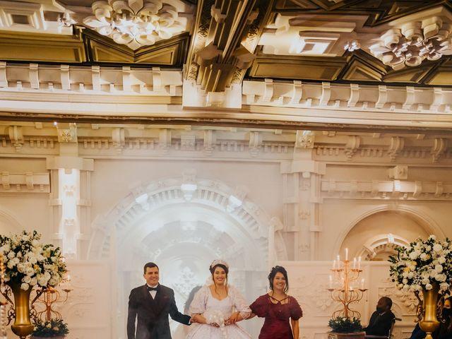 O casamento de Nahor e Priscila em Mauá, São Paulo 44