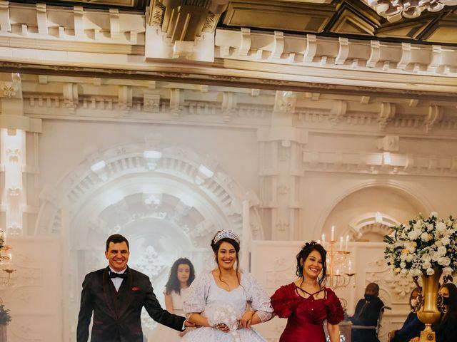 O casamento de Nahor e Priscila em Mauá, São Paulo 45