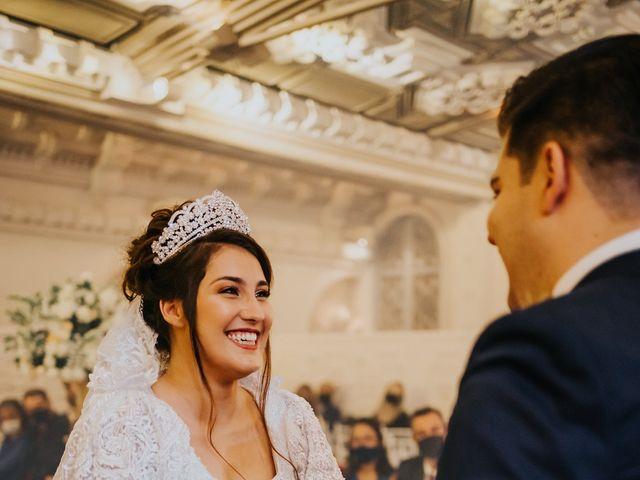 O casamento de Nahor e Priscila em Mauá, São Paulo 46