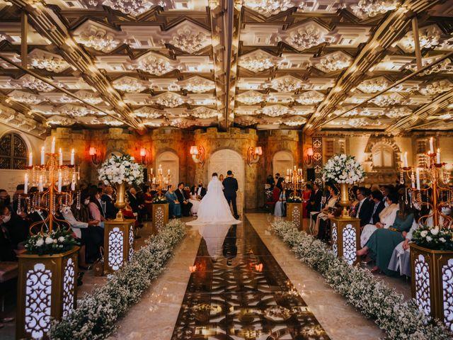 O casamento de Nahor e Priscila em Mauá, São Paulo 49