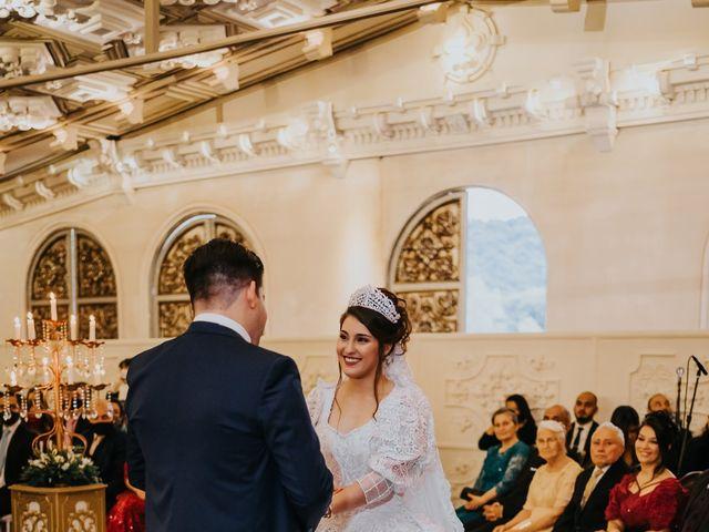 O casamento de Nahor e Priscila em Mauá, São Paulo 51