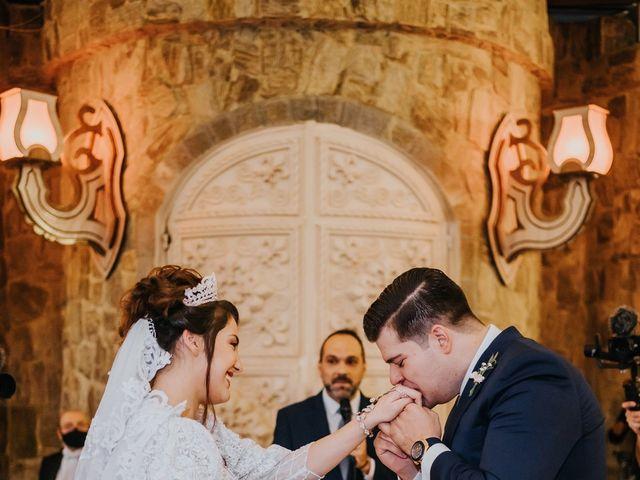 O casamento de Nahor e Priscila em Mauá, São Paulo 53