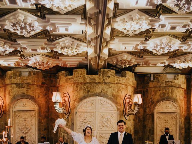 O casamento de Nahor e Priscila em Mauá, São Paulo 55