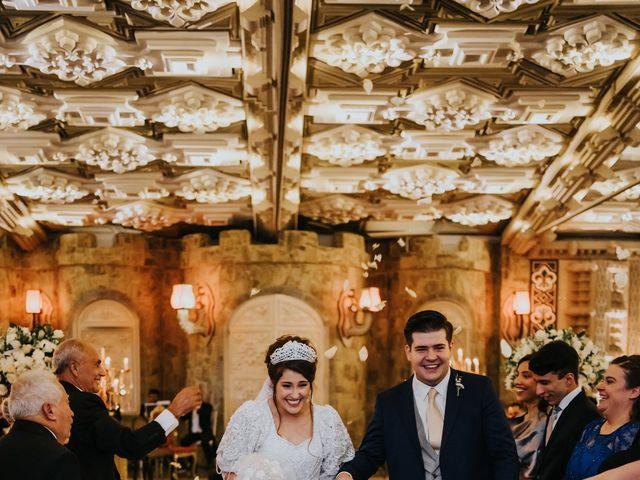 O casamento de Nahor e Priscila em Mauá, São Paulo 57