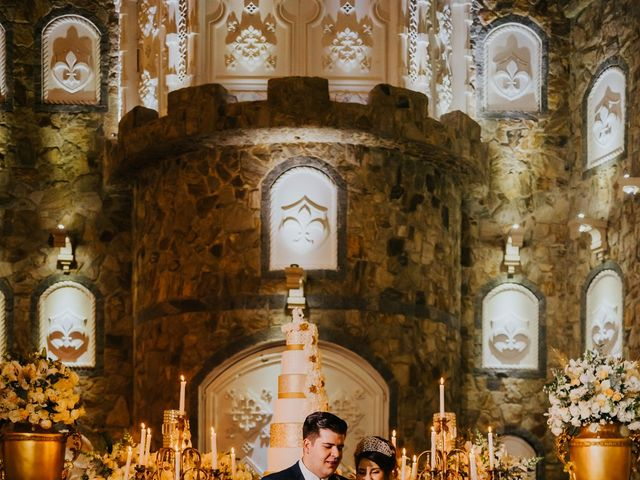 O casamento de Nahor e Priscila em Mauá, São Paulo 61