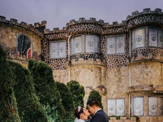 O casamento de Nahor e Priscila em Mauá, São Paulo 67