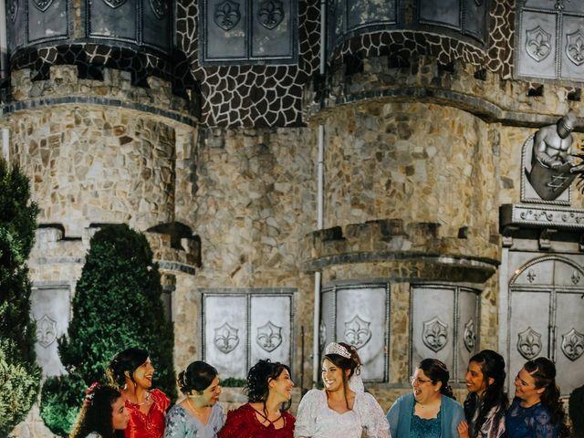 O casamento de Nahor e Priscila em Mauá, São Paulo 68