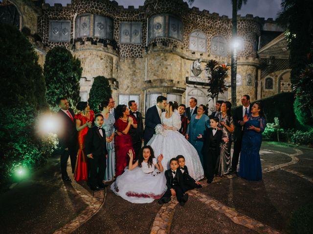 O casamento de Nahor e Priscila em Mauá, São Paulo 70