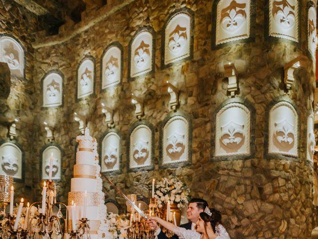 O casamento de Nahor e Priscila em Mauá, São Paulo 75