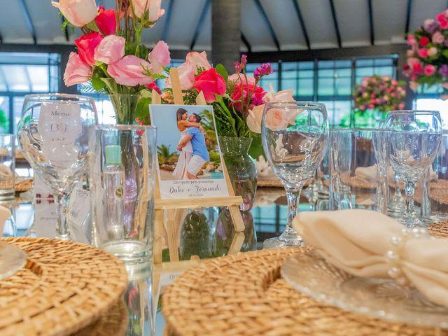 O casamento de Fernando e Dulci em São Bernardo do Campo, São Paulo 3