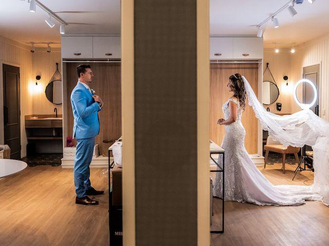 O casamento de Fernando e Dulci em São Bernardo do Campo, São Paulo 11