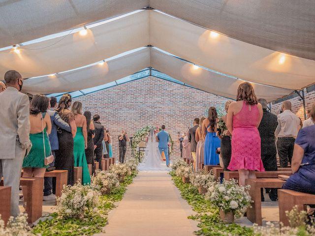 O casamento de Fernando e Dulci em São Bernardo do Campo, São Paulo 12