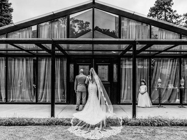 O casamento de Fernando e Dulci em São Bernardo do Campo, São Paulo 13