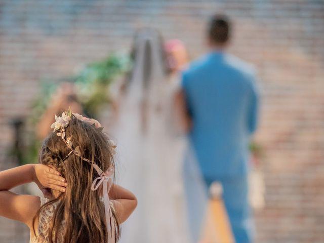 O casamento de Fernando e Dulci em São Bernardo do Campo, São Paulo 18
