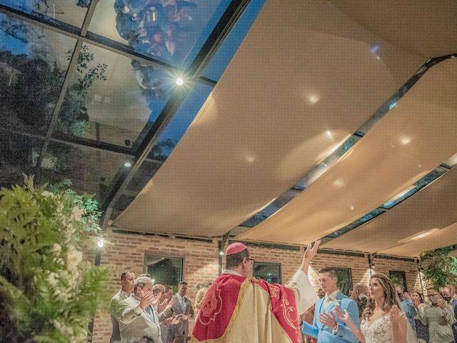 O casamento de Fernando e Dulci em São Bernardo do Campo, São Paulo 19