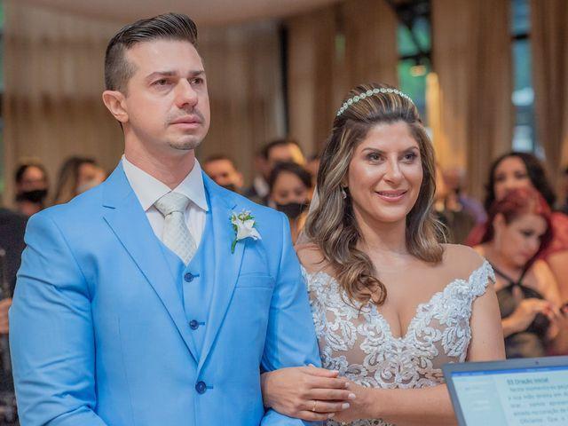 O casamento de Fernando e Dulci em São Bernardo do Campo, São Paulo 23