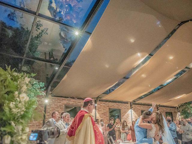 O casamento de Fernando e Dulci em São Bernardo do Campo, São Paulo 24