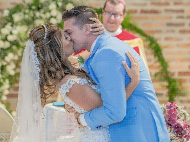 O casamento de Fernando e Dulci em São Bernardo do Campo, São Paulo 25