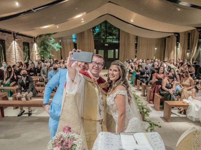 O casamento de Fernando e Dulci em São Bernardo do Campo, São Paulo 26