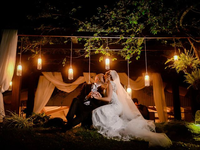 O casamento de Aldenora e Carlos Eduardo