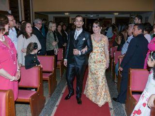 O casamento de Juliani e Caio 3