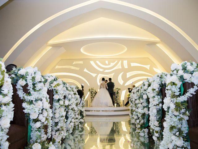 O casamento de Gabriela e Maurício