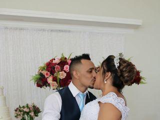 O casamento de Emanuela e Jonathan 3