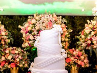 O casamento de Marcia e Vinícius 2